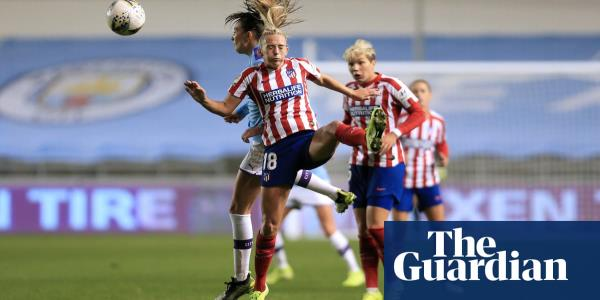 Euro 2020, Womens Champions League and Reading – Football Weekly Extra