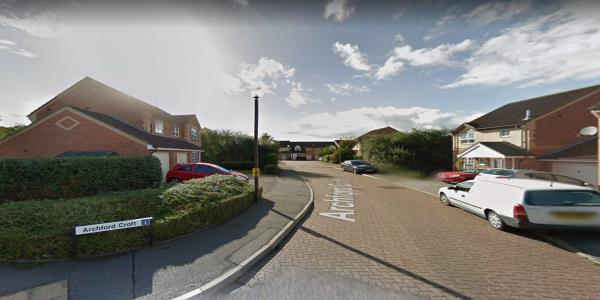 Double Murder Investigation Launched After Two Teenagers Stabbed To Death In Milton Keynes