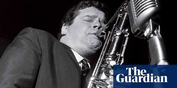Come blow your horn: the glory days of Ronnie Scotts jazz club – in pictures