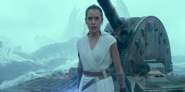 Star Wars: The Rise of Skywalker Trailer Drops With Emotional Look At The Final Chapter