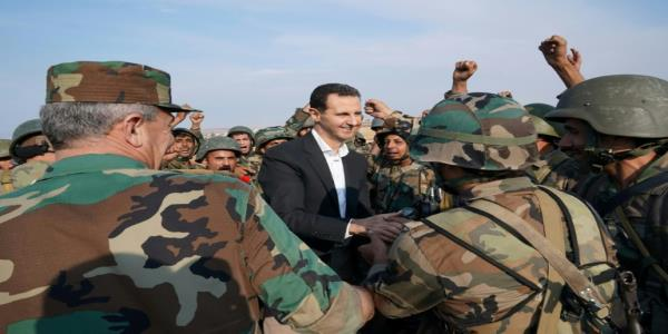 Syrias Assad vows support for Kurds against Turkey assault