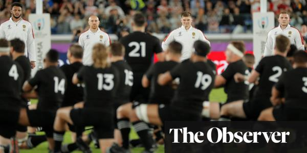 'We knew it would rile them': Mako Vunipola on England's haka response