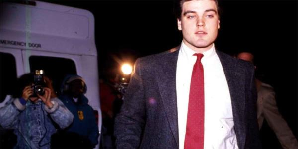 The Preppy Murderer Who Cried Rape—and the Media Listened