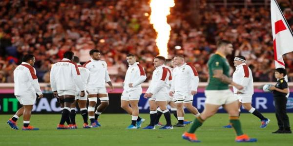 England Lose Out As South Africa Win Rugby World Cup 2019