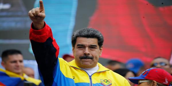 Venezuela kept afloat thanks to $315 million in cash sent from Russia, customs records suggest