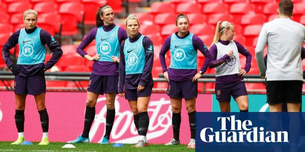 Lionesses boosted by record ticket sales at Wembley
