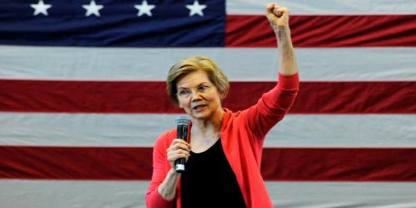 Elizabeth Warren helps out confused billionaires with new tax calculator