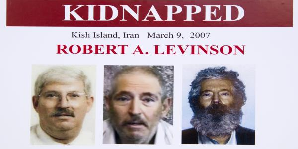 Iran says case open on ex-FBI agent missing there on CIA job