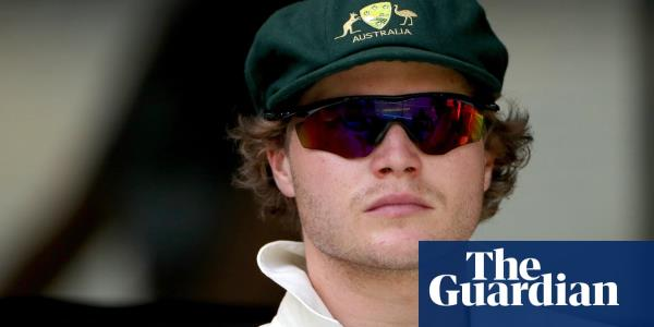 Will Pucovski pulls out of Test contention and requests mental wellbeing break
