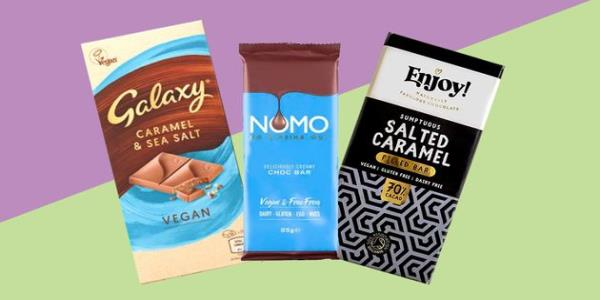 The Best Vegan Chocolate You Can Buy On The High Street