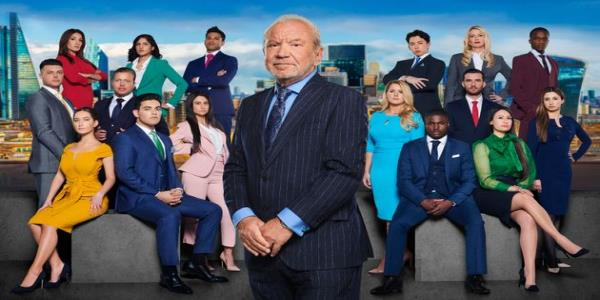 The Apprentice Accidentally Shows Man Lying On Boardroom Floor, And We Have A Lot Of Questions