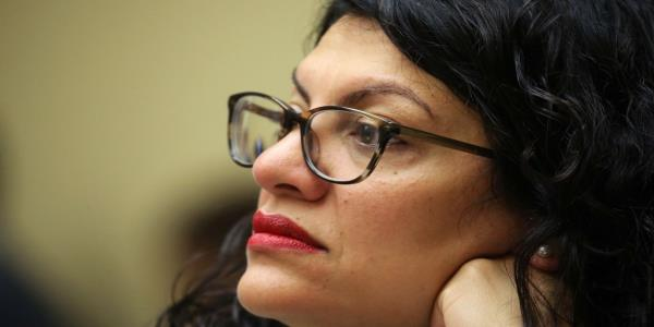 Ethics Probe into Rashida Tlaib Extended after Watchdog Finds Evidence of Misuse of Campaign Funds