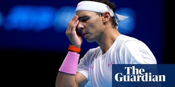 Rafael Nadal out of ATP Finals despite epic win over Stefanos Tsitsipas