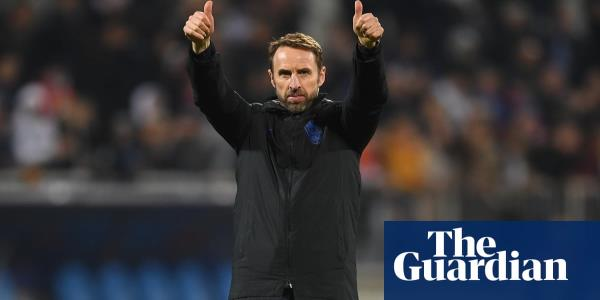 'You can see the confidence': Southgate hails England after Kosovo victory