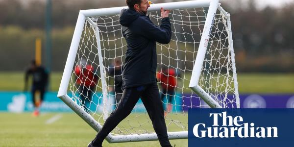 Gareth Southgate admits Euro 2020 is key to him remaining England manager