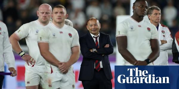 Have rugbys super-coaches stunted the growth of those following them? | Robert Kitson