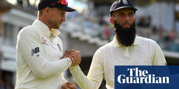 Joe Root hopes Moeen Ali will make England Test return in South Africa