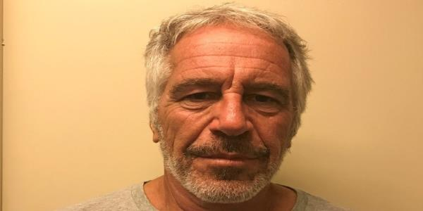 Two jail guards for Jeffrey Epstein charged with cover-up in his suicide