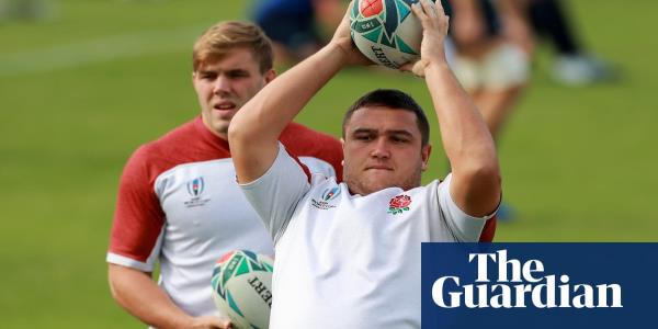 Saracens back players' England roles amid relegation battle, says McCall