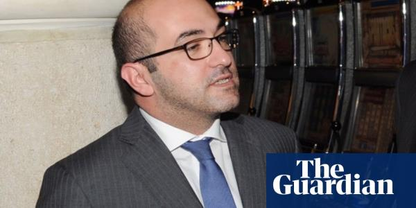 Businessman arrested over Maltese journalist murder released on bail