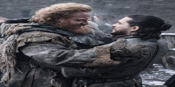 Game Of Thrones Shot An Alternate Ending, Tormund Actor Reveals
