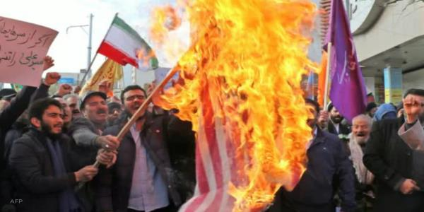 Iran says world war against it foiled; blames U.S., Saudi Arabia and Israel