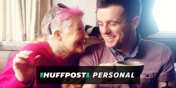 I Filmed My Last Conversations With My Mum Before She Died From Cancer
