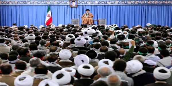 Iran supreme leader says very dangerous plot foiled