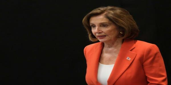 The United States is still in: Nancy Pelosi defies Trump over Paris climate change agreement in Spain
