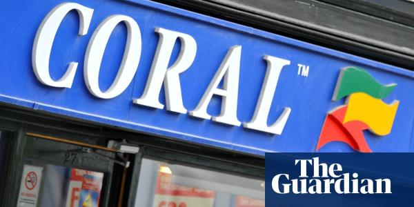 Punter had to wait six weeks for Coral bookmakers to pay out £1,920 win