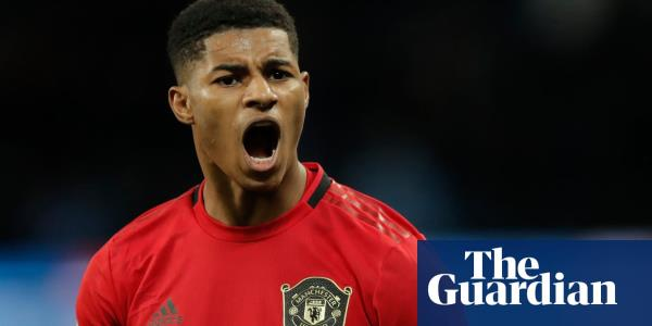 Marcus Rashford can be as good as Cristiano Ronaldo, says Solskjær