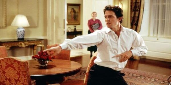 Hugh Grant Reveals The Excruciating Thing He Hated About Love Actually: It Was Absolute Hell