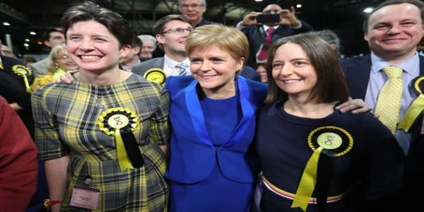 Record Number Of Women Elected – But It Was A Terrible Night For Some Big Names