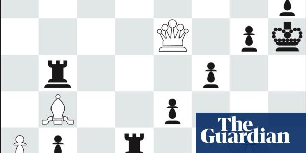 Chess: Ding Liren wins Grand Tour as China's 1975 domination plan rolls on