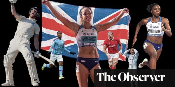 Society and social media alter Spoty contenders' outlooks | Andy Bull