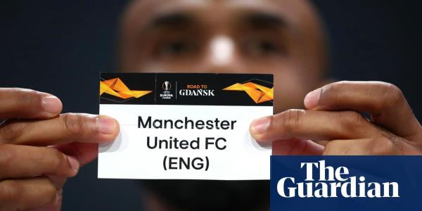 Manchester United v Brugge, Arsenal v Olympiakos in Europa League last-32