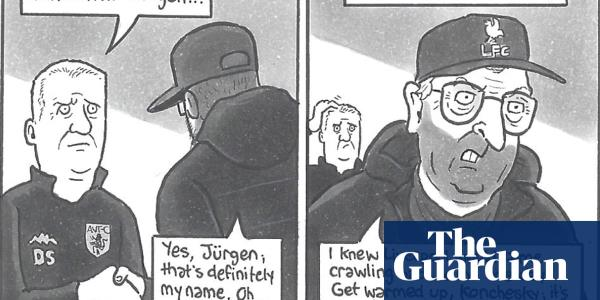 David Squires on … Liverpool and a potted history of the Club World Cup