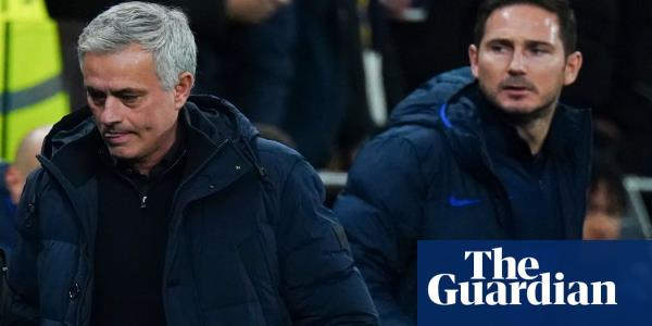 Frank Lampard hits back at José Mourinho over Rüdiger comments
