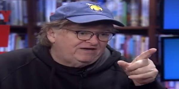 Trump could lose popular vote by 5 million but still win 2020 election, Michael Moore warns