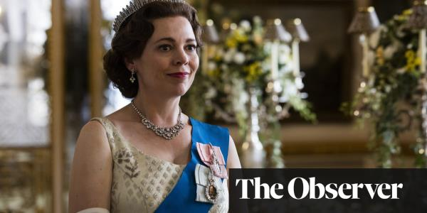 From Scorsese to The Crown, Netflix gets set for Golden Globes glory