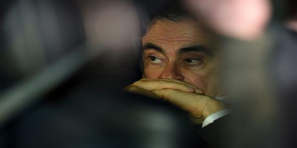 Carlos Ghosn: Escape to Lebanon was unjustifiable and illegal says Japan