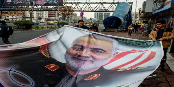 Even Tehran Probably Doesn't Want a War