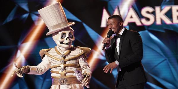 'The Masked Singer' Spinoff 'The Masked Dancer' Set at Fox