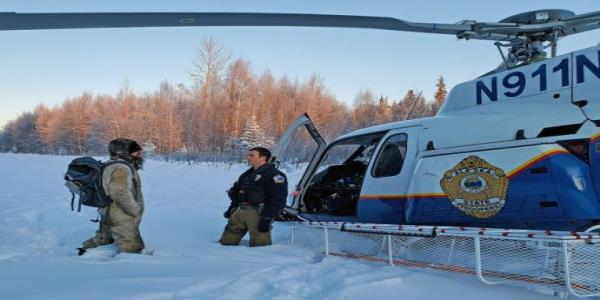 How A Stranded Man Survived 22 Days In Alaskas Wilderness
