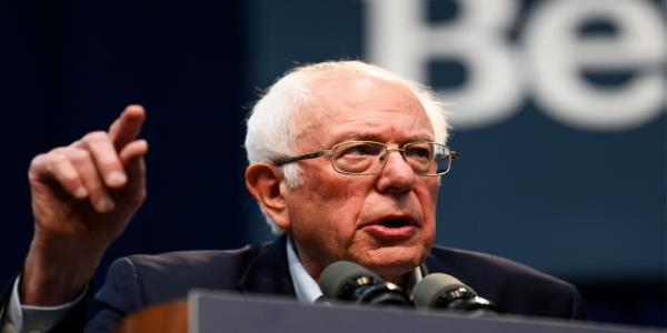 When Iran Took Americans Hostage, Bernie Backed Iran's Defenders