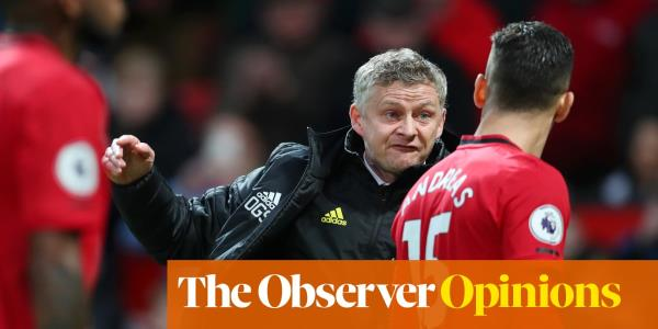 Ole Gunnar Solskjær is not the right manager for Manchester United | Jonathan Wilson