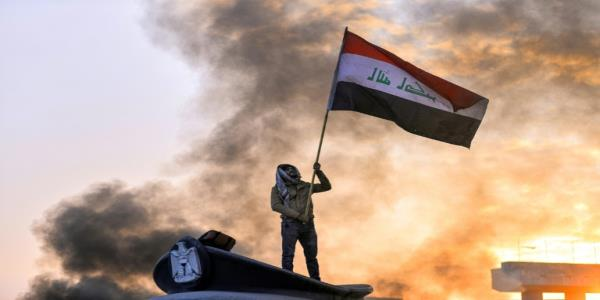 Iraq protests swell with youth angry at slow pace of reform