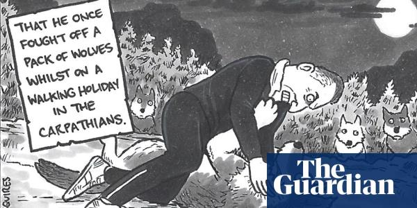 David Squires on … the resurrection of Nigel Pearson at Watford
