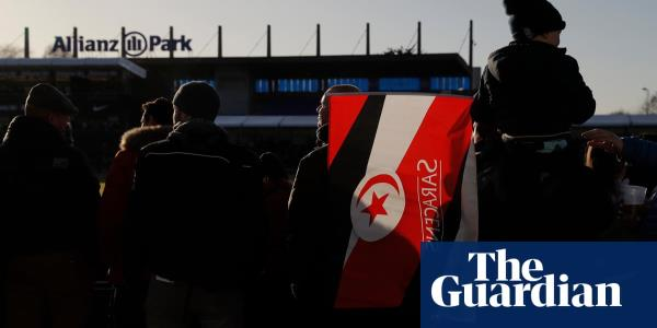 They have to repent: Bristol owner calls for Saracens to face disrepute charge