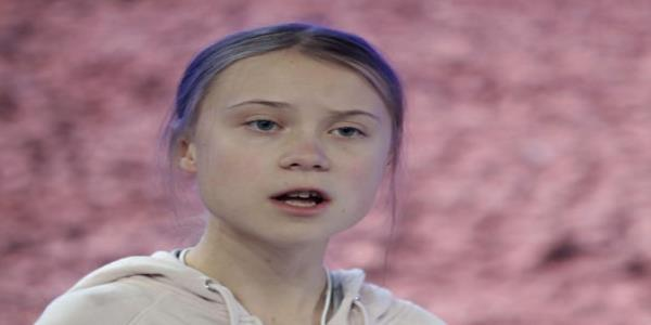 Greta Thunberg blasts Trump over climate change stance: 'Your inaction is fuelling the flames'